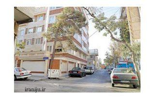 محله دهقان تهران