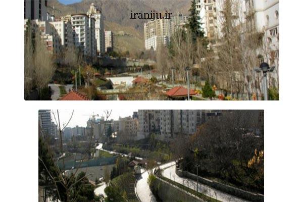 زعفرانیه شمال تهران