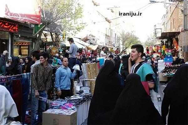در محله عبدل آباد چه می گذرد؟