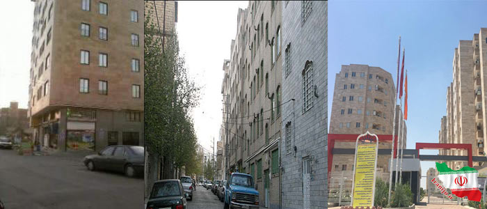 خانه محمدشهر