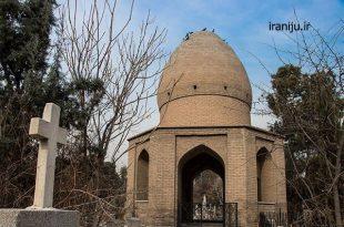 تاریخچه محله دولاب تهران