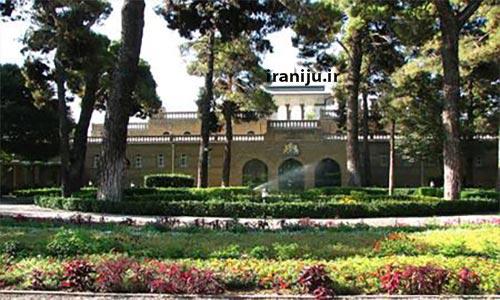 باغ تاریخی قلهک