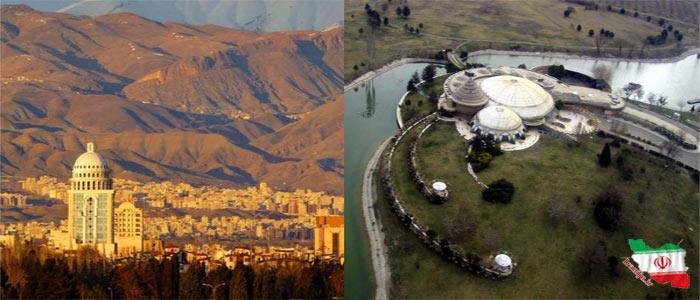 کاخ مروارید - برج رونیکا مهرشهر