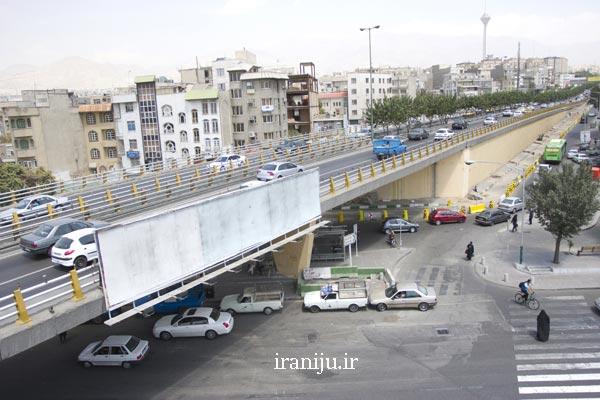ستارخان تهران کجاست؟ ستارخان منطقه چند است؟