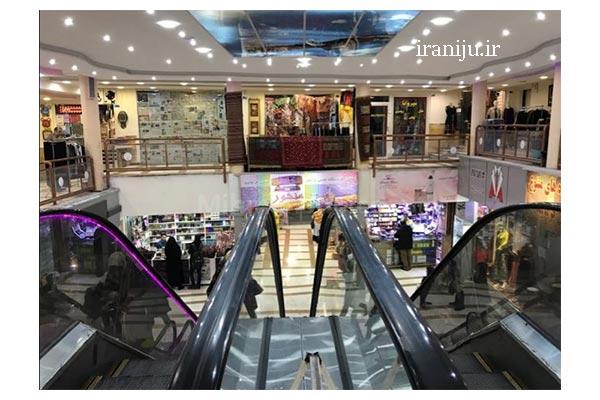 مراکز خرید محله ستارخان تهران