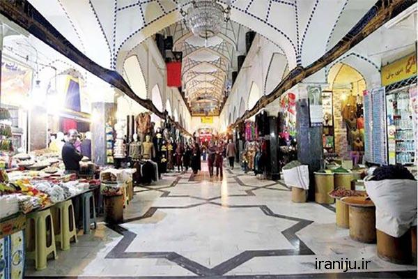 بازارهای شهرری