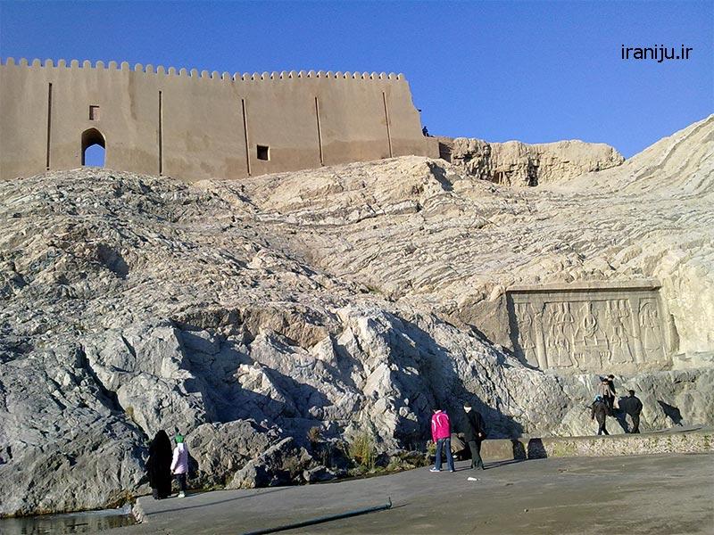 آثار تاریخی شهرری