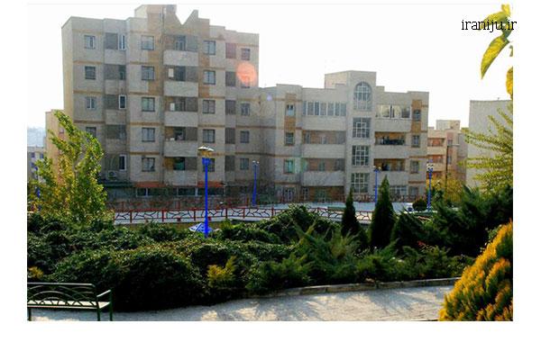 آب و هوای شهرک شهید باقری تهران