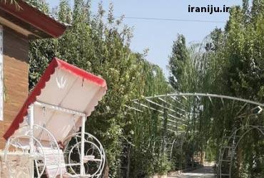 خرید ویلا در شهرک الهیه