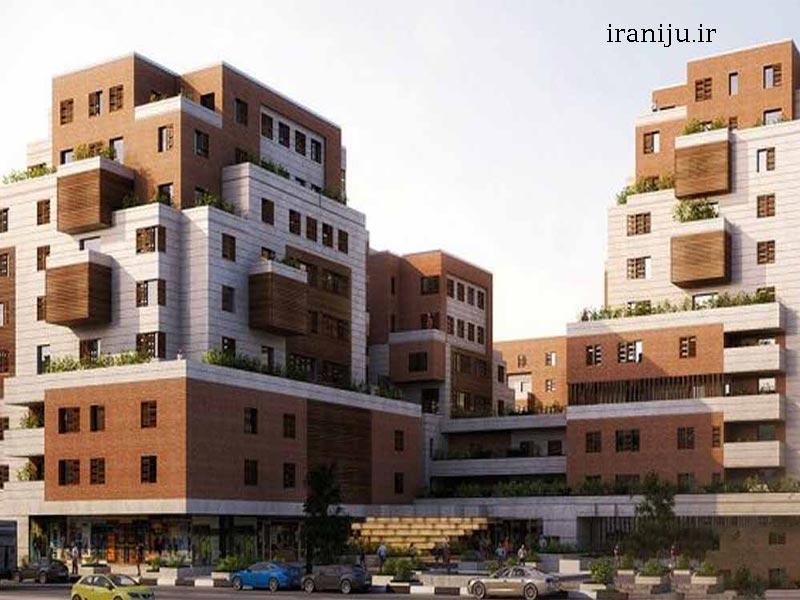شهرزیبا در تهران