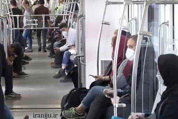 ایستگاه مترو محله زمزم تهران